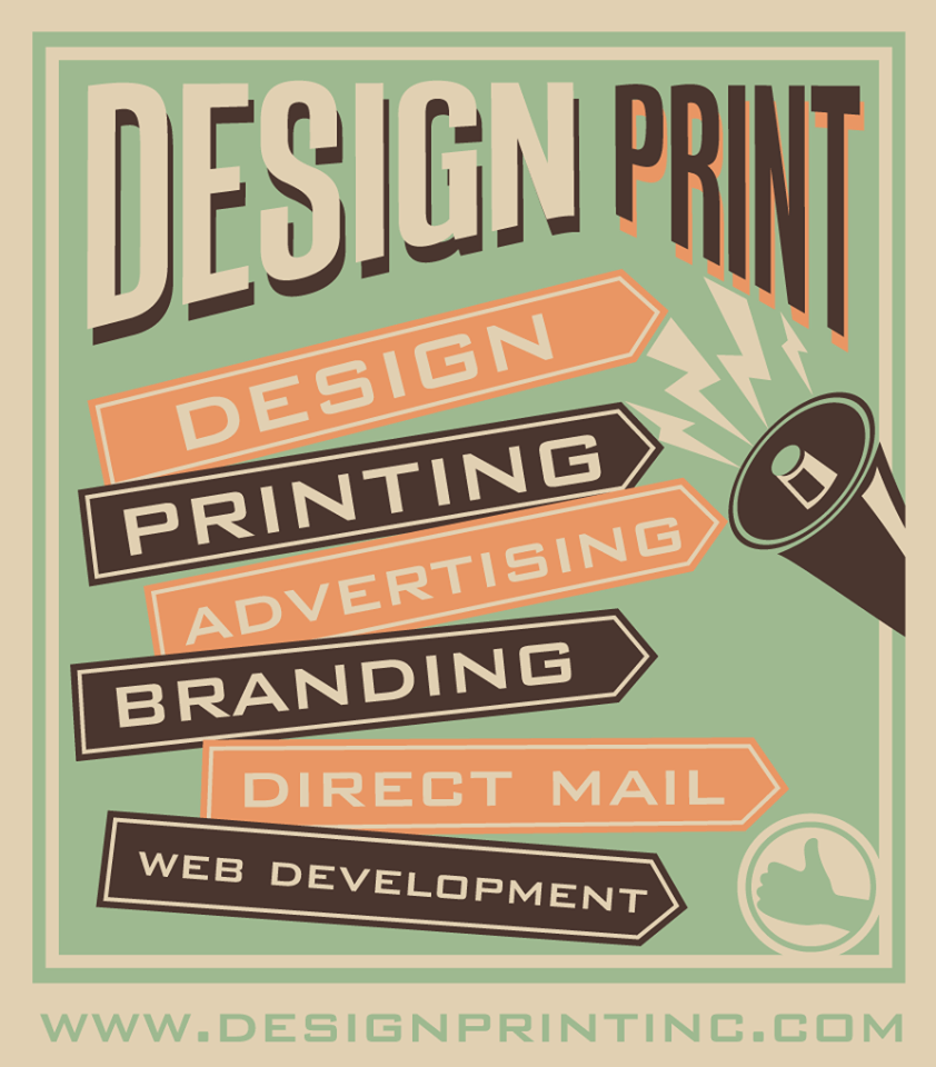 Design Print Graphic Art Design