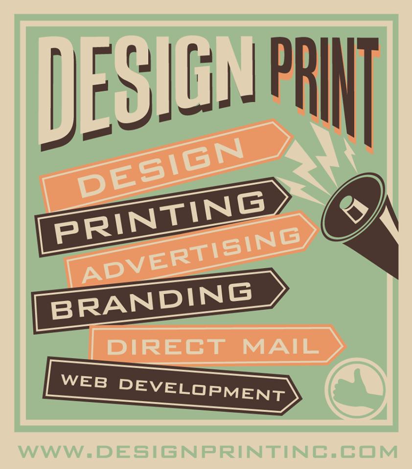 Design Print Graphic Art Design