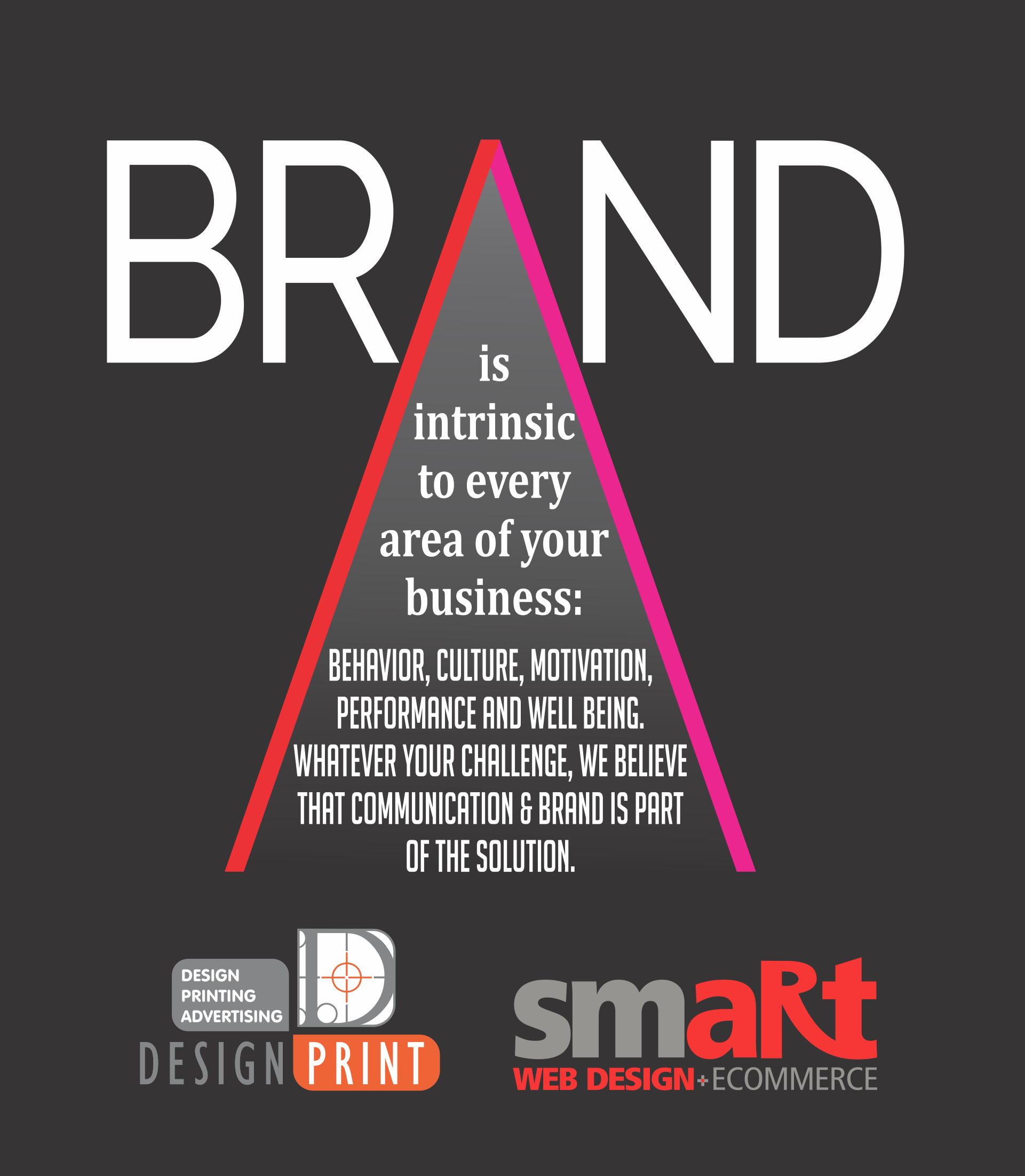 smart brand