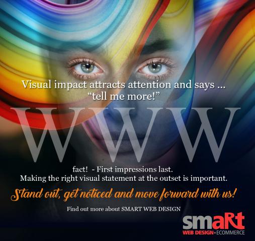 smart visual impact