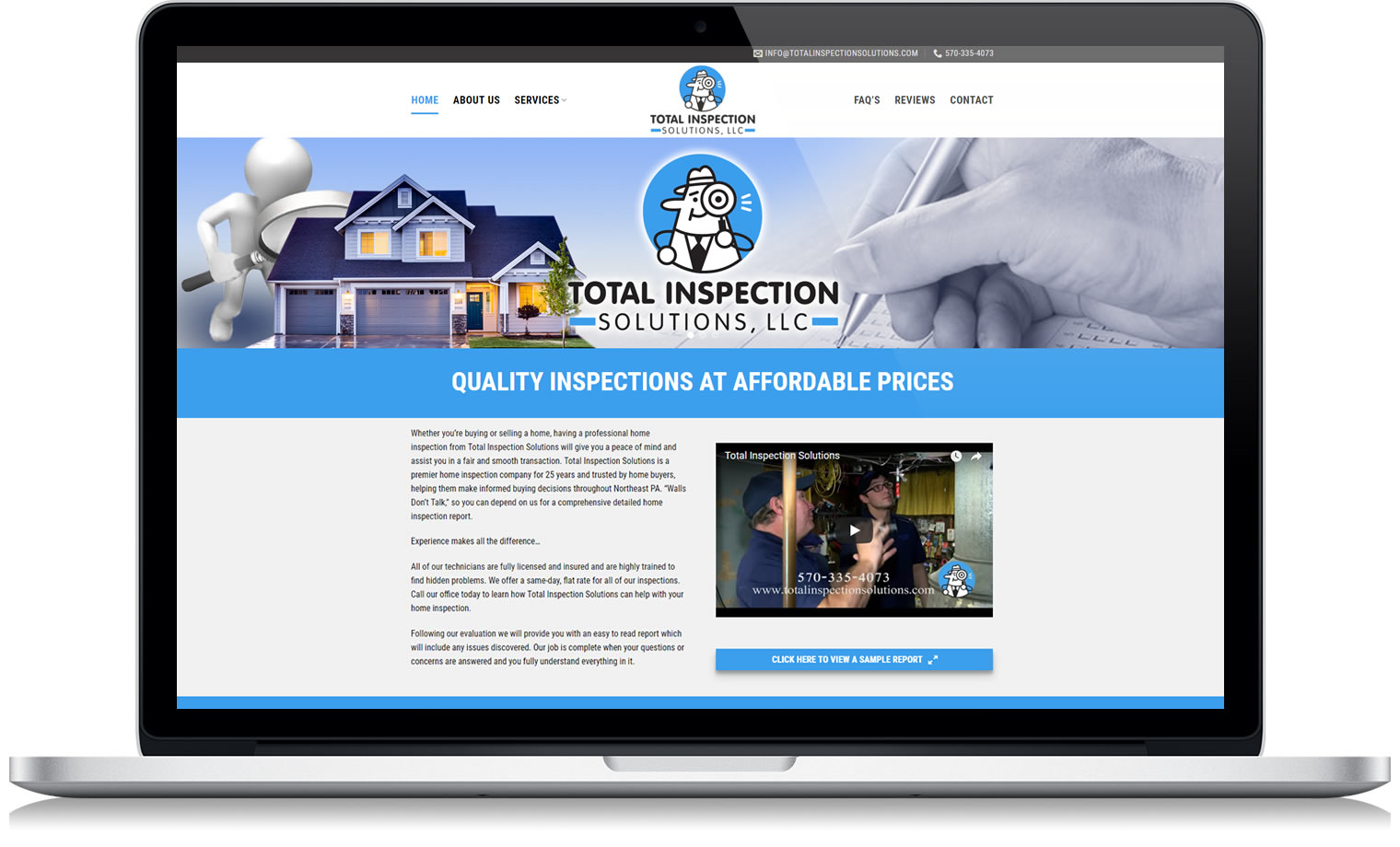 total inspection solutions