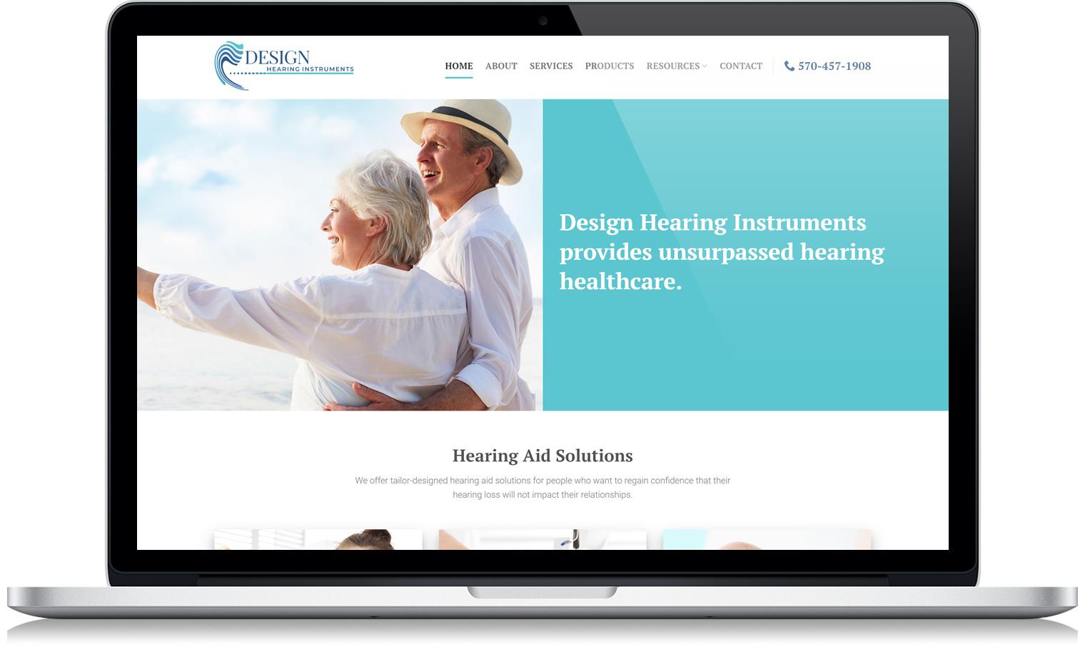 design-hearing